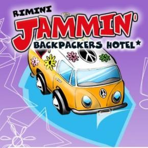 Auberges de jeunesse - Jammin' Rimini Backpackers Hotel