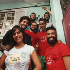 Auberges de jeunesse - El Misti House