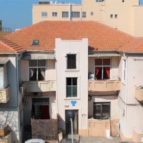 Auberges de jeunesse - Auberge Chef  Montefiore Tel Aviv
