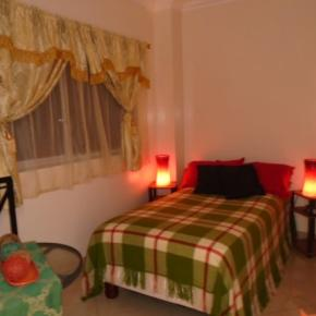 Auberges de jeunesse - Hotel Jeshua
