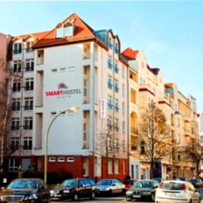Auberges de jeunesse - Auberge Smart Berlin