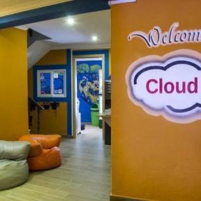 Auberges de jeunesse - Auberge Cloud9