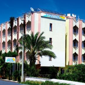 Auberges de jeunesse - Seven Stars Exclusive Hotel
