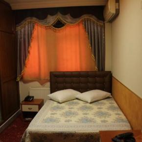 Auberges de jeunesse - Trabzon Secilya Hotel