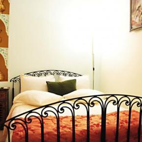 Auberges de jeunesse - Guesthouse Riad Les Oliviers