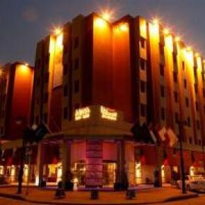 Auberges de jeunesse - Mena Hotel