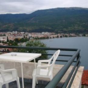 Auberges de jeunesse - Villa Julia Ohrid