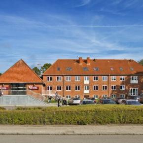 Auberges de jeunesse - Copenhagen Go Hotel