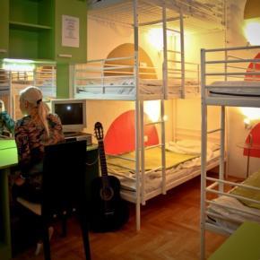 Auberges de jeunesse - Auberge  Budapest Center