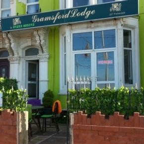 Auberges de jeunesse - Gramsford Lodge