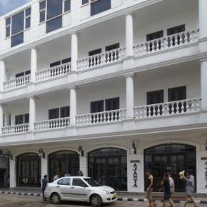 Auberges de jeunesse - Hotel Ajanta