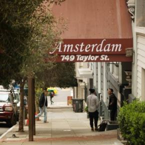 Auberges de jeunesse - Auberge Amsterdam San Francisco