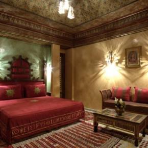 Auberges de jeunesse - Riad Mumtaz Mahal
