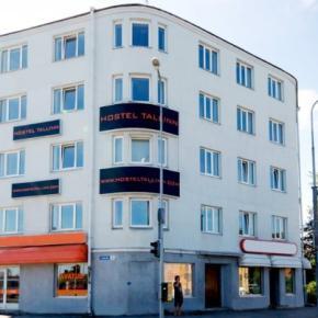 Auberges de jeunesse - Auberge  Tallinn