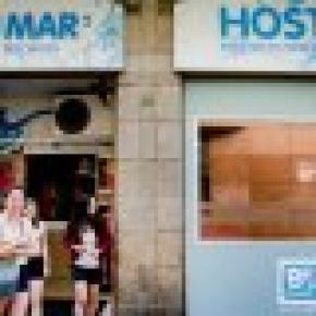 Auberge Barcelona Be Mar