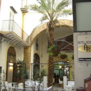 Auberges de jeunesse - Hotel Regina