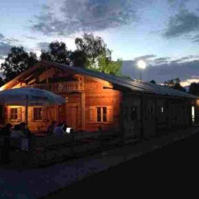 Auberges de jeunesse - Wiesn Camp