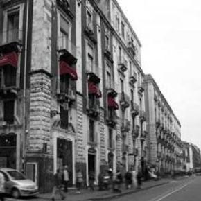 Auberges de jeunesse - Auberge Gattopardo House (ex Rooms Catania)