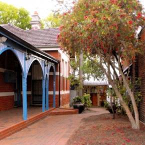 Auberges de jeunesse - Coolibah Lodge
