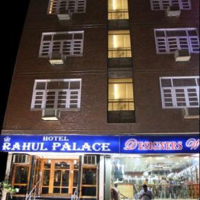 Auberges de jeunesse - Hotel Rahul Palace