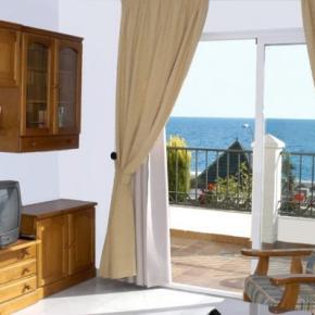 Auberges de jeunesse - Apartamentos HC Burriana Playa