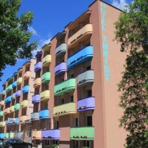 Auberges de jeunesse - Hotel Turist