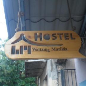 Auberges de jeunesse - Auberge Waltzing Matilda City