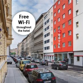 Auberges de jeunesse - MEININGER Wien Downtown Franz