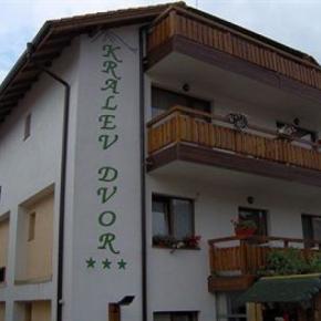 Auberges de jeunesse - Hotel Kralev Dvor