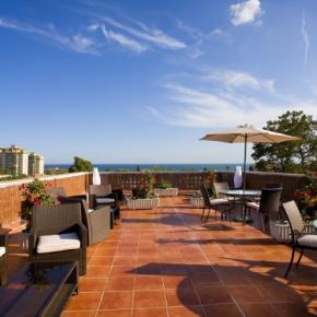 Auberges de jeunesse - Auberge Málaga  Bed&Beachfast
