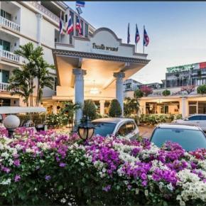Auberges de jeunesse - Romeo Palace Hotel
