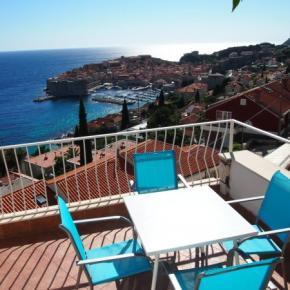 Auberges de jeunesse - Apartments Novak Dubrovnik