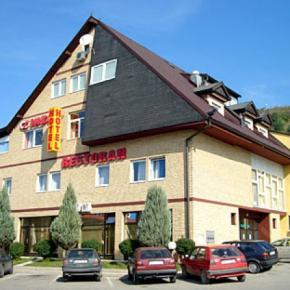 Auberges de jeunesse - Imzit hotel - Dobrinja