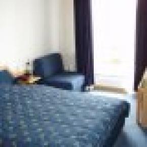 Imzit hotel - Dobrinja