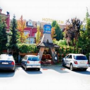 Auberges de jeunesse - Alem Hotel