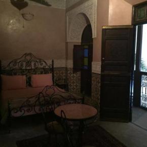 Auberges de jeunesse - Riad Amlal