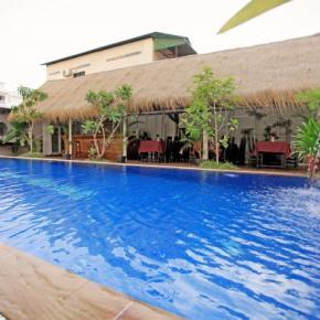 Auberges de jeunesse - Xing Angkor Hotel