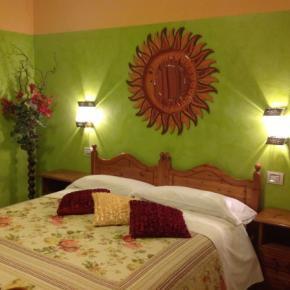 Auberges de jeunesse - Hotel Florivana