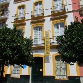 Auberges de jeunesse - Auberge  One Sevilla Centro