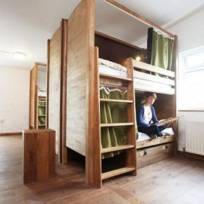 Auberges de jeunesse - Palmers Lodges - Hillspring