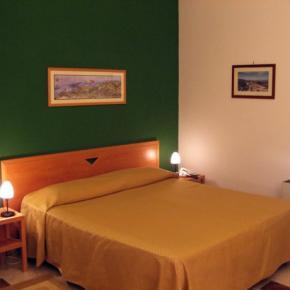 Auberges de jeunesse - Hotel Ericevalle