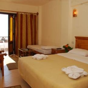 Auberges de jeunesse - Dyarna Dahab Hotel
