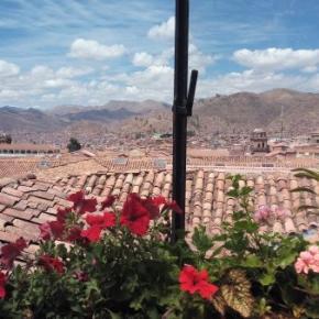 Auberges de jeunesse - Capulí Casa Hospedaje Cusco Perú
