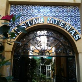 Auberges de jeunesse - Hostal Atenas Sevilla