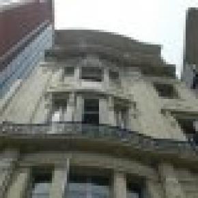 Auberge  Suites Obelisco