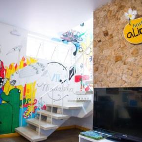 Auberges de jeunesse - Auberge  Alice
