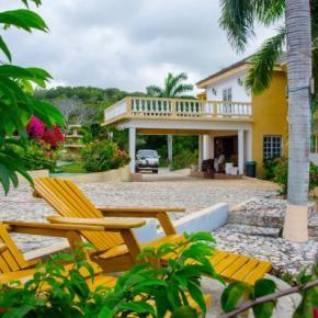 Auberges de jeunesse - Emerald View Resort Villa