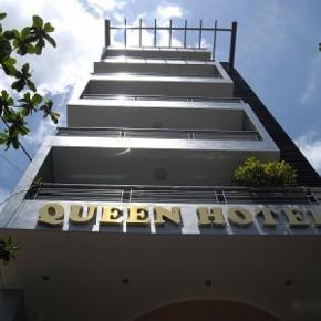 Auberges de jeunesse - Queen Hotel Ninh Binh