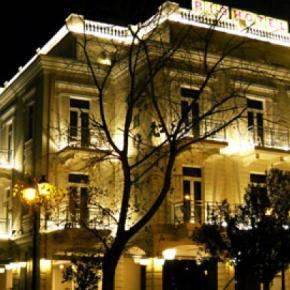 Auberges de jeunesse - Hotel Rio Athens