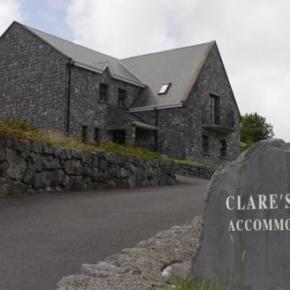 Auberges de jeunesse - Auberge Clare's Rock